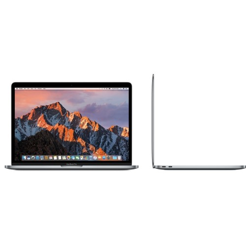 Apple MacBook Pro Retina A1706,Space Gray(Certified Refurbished)