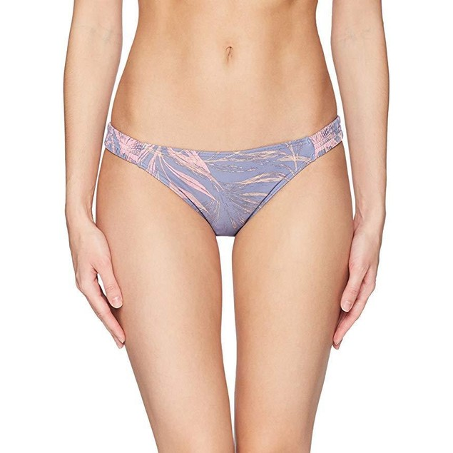 O'Neill Women's Faye Smock Bikini Top, Mist, S