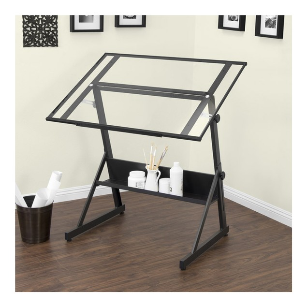 Offex Solano Adjustable Drafting Table