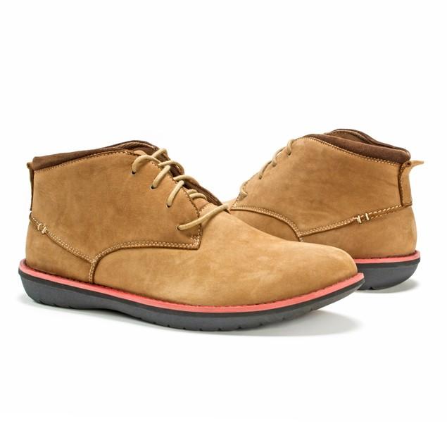 MUK LUKS Men's Charlie Shoes