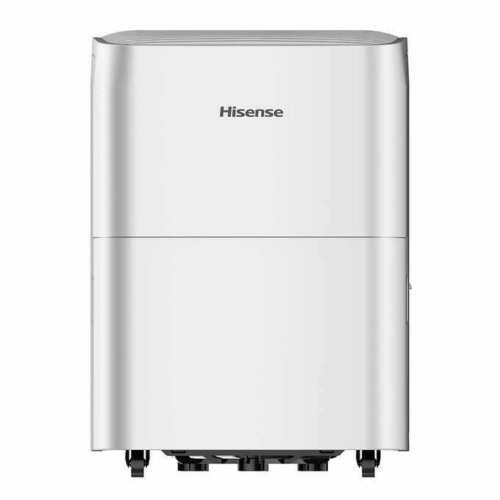Hisense ENERGY STAR 35-Pint 2-Speed Dehumidifier, DH5020K