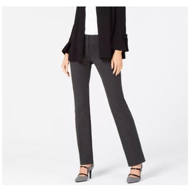 Alfani Women's Tie Sleeve Cardigan Black Size X-Large
