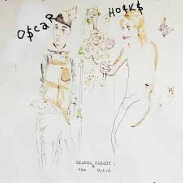 Bianca Casady and The C.I.A – Oscar Hocks Vinyl
