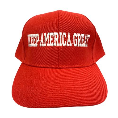 Keep America Great Baseball Cap