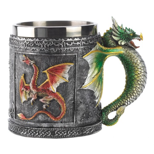 Koehler Royal Dragon Mug