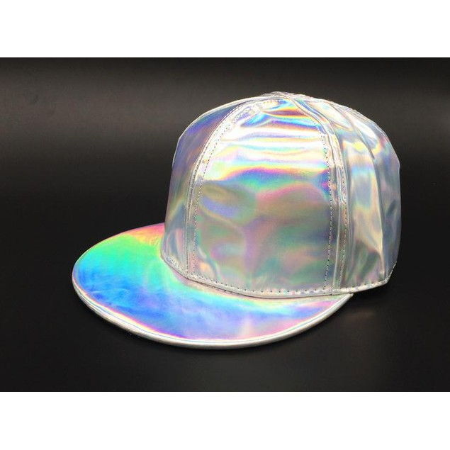Marty McFly Jr. Color Changing Hat