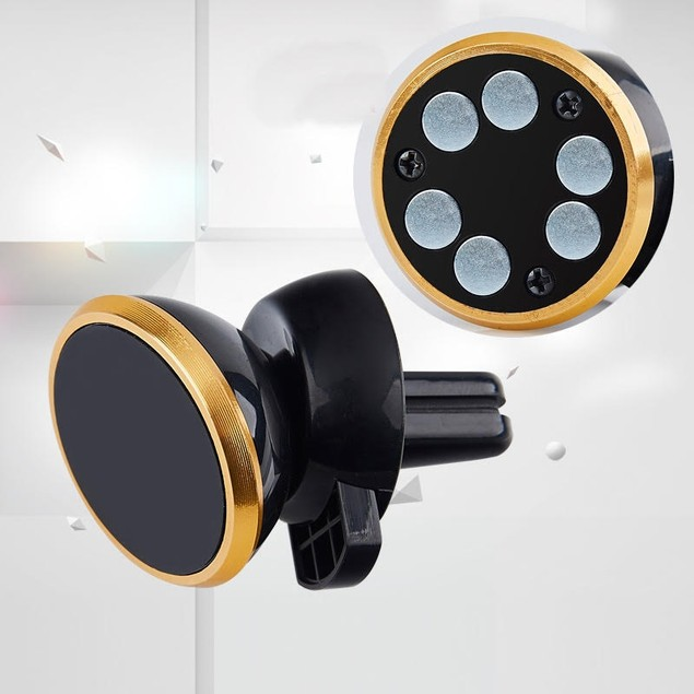 Magnet Car Phone Holder