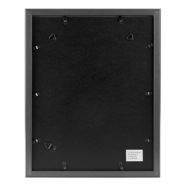 Black Picture Frame 11x14, Set of 6 By Lavish Home
