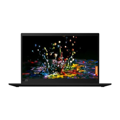 "Lenovo ThinkPad X1 Carbon 14"" 512GB i7-10510U Win10P,Black"