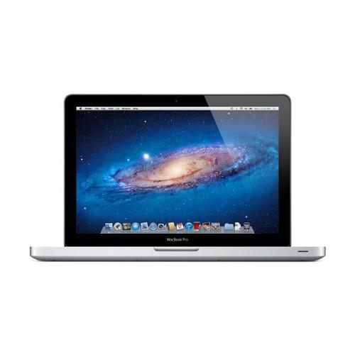 "Apple MacBook Pro Laptop Core i7 2.8GHz 8GB RAM 750GB HD 13"" MD314LL/A - B Grade"
