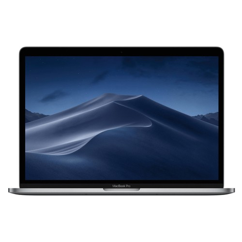 "Apple MacBook Pro MV962LL/A 13.3"" 256GB, Space Gray (Scratch and Dent)"