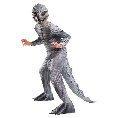 Jurassic World Kids Indominus Rex Costume