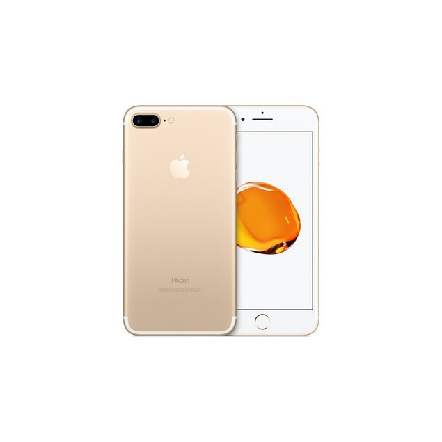 Apple iPhone 7, AT&T, Grade B+, Gold, 32 GB, 4.7 in Screen