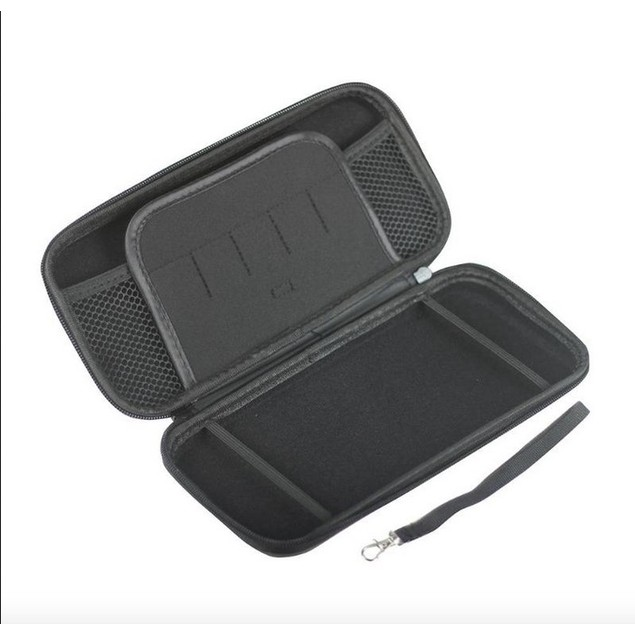 EVA Hard Shell Travel Carry Console Pouch Storage Bag