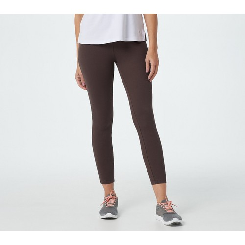 Wicked by Women with Control Regular Prime Stretch Denim Leggings, SM,
