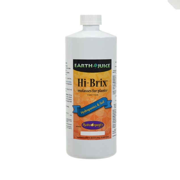 Earth Juice Hi-Brix MFP, 1 qt