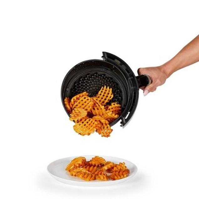 PowerXL Vortex Air Fryer 3-Quart - Black