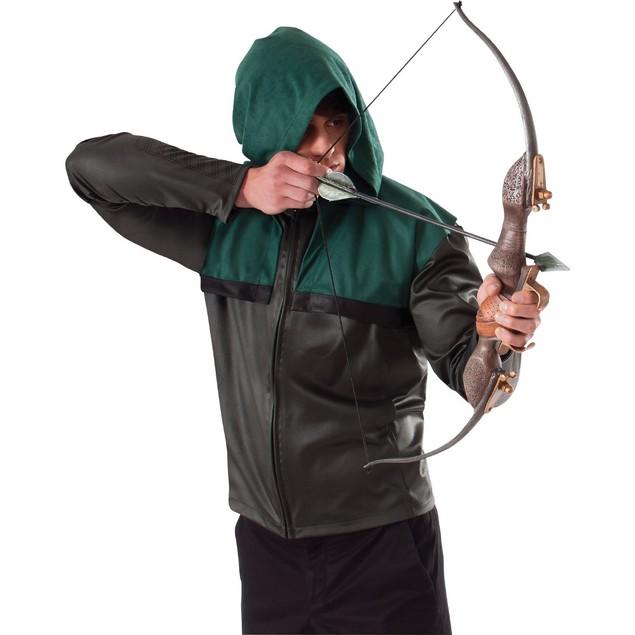 Arrow's Bow And Arrow Set