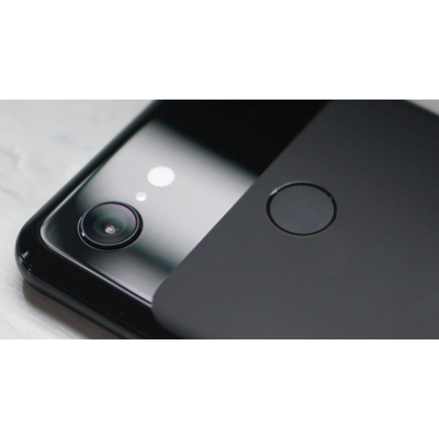 Google Pixel 3, Unlocked, Black, 128 GB, 5.5 in Screen