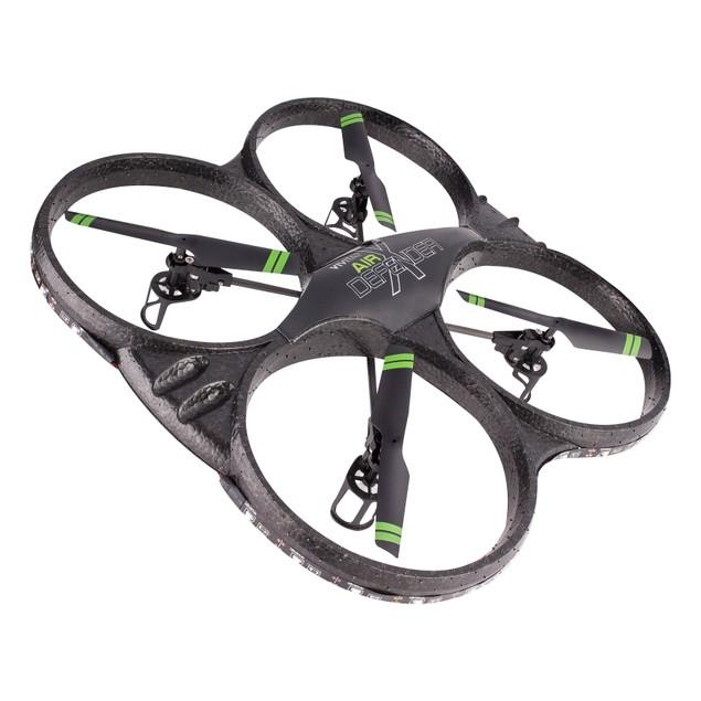 Vivitar Air Defender DRC-330 Aerial Camera Drone