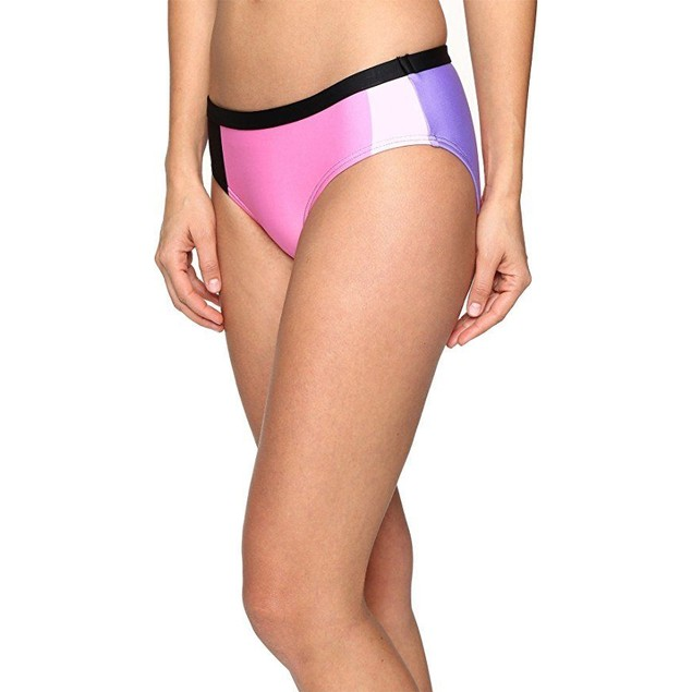 Kate Spade New York Women's Limelight Hipster Bikini Bottom SZ: S