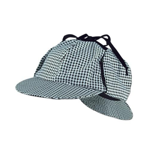 Sherlock Holmes Cap