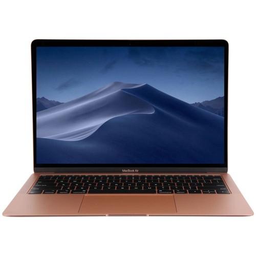 "Apple MacBook Air MWTL2LL/A 13.3"" 512GB i7-1060NG7 macOS,Gold (Certified Refur"