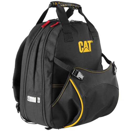 Cat 17 Inch Tech Tool Backpack - 240047