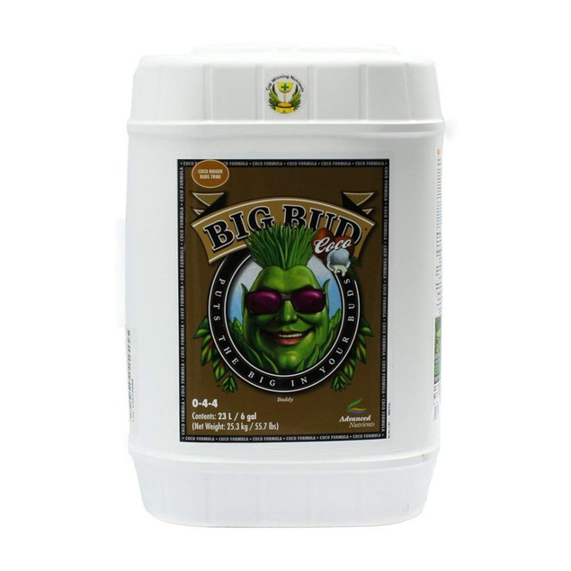 Advanced Nutrients Big Bud Coco 23L