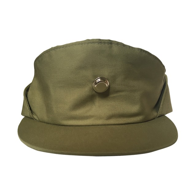 Imperial Officer Star Wars Green Cap Movies Hat Wear Mens Costume Cosplay