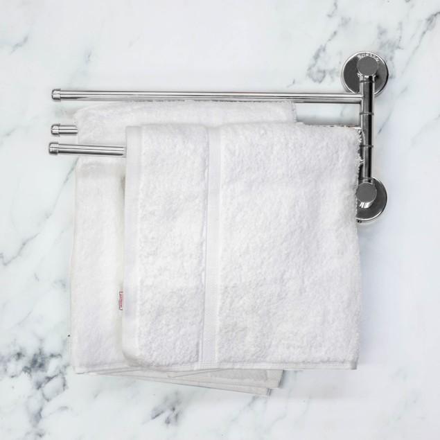 3 Tier Swivel Towel Rail | MandW