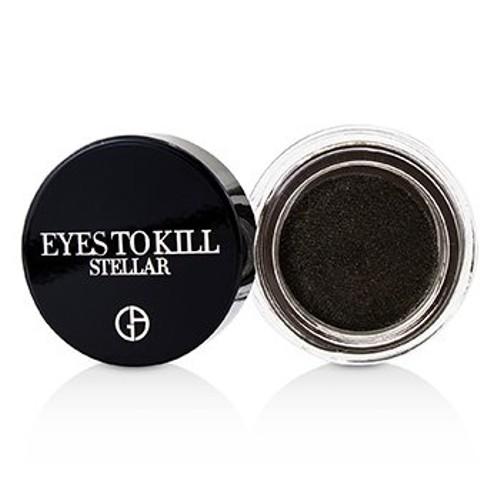 Giorgio Armani Eyes To Kill Stellar Bouncy High Pigment Eye Color - # 3 Eclipse