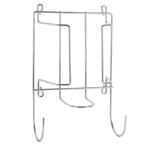 2 In 1 Iron and Ironing Board Holder | MandW