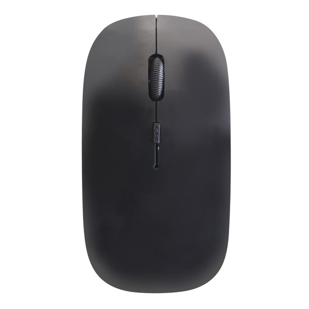 2.4 GHz Wireless Optical Mouse with Bluetooth Nano Receiver