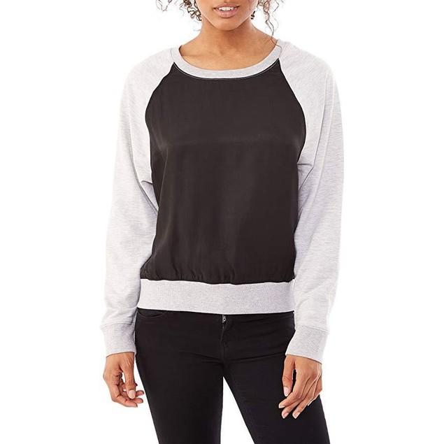 Alternative Women's Caravan Crew Neck Black T-Shirt LG