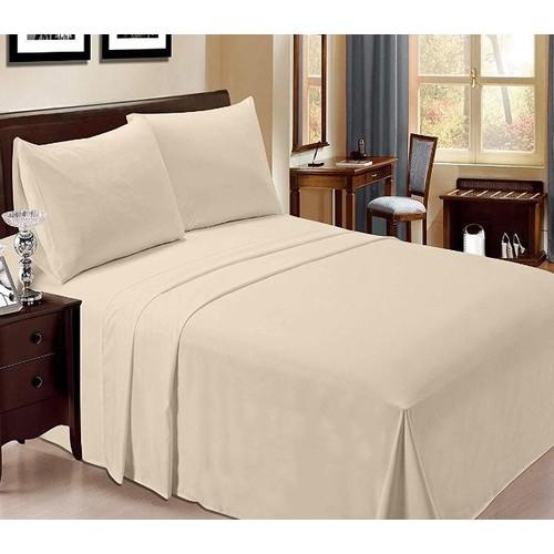 2200 Series, Bamboo Elegance 4 Piece Sheet Set