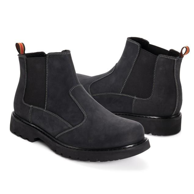 MUK LUKS Men's Blake Shoes