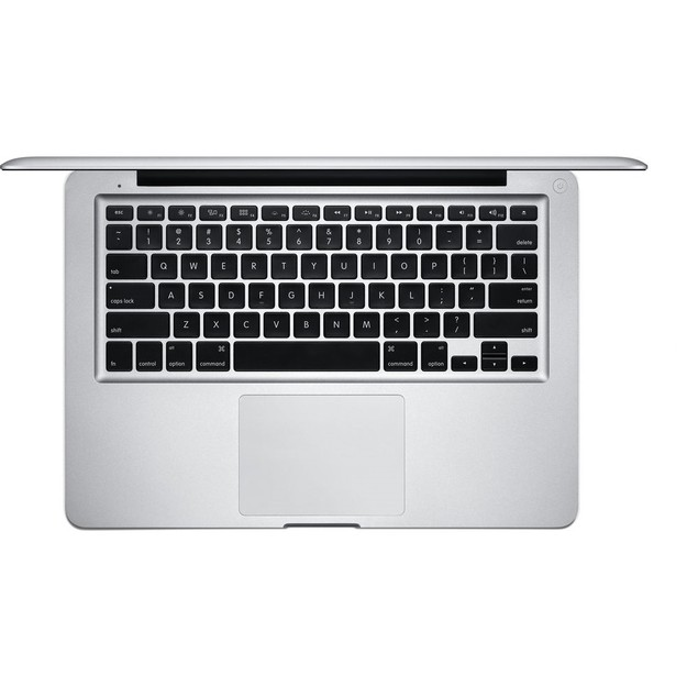 """Apple MacBook Pro MD313LL/A 13.3"""",Silver(Certified Refurbished)"""