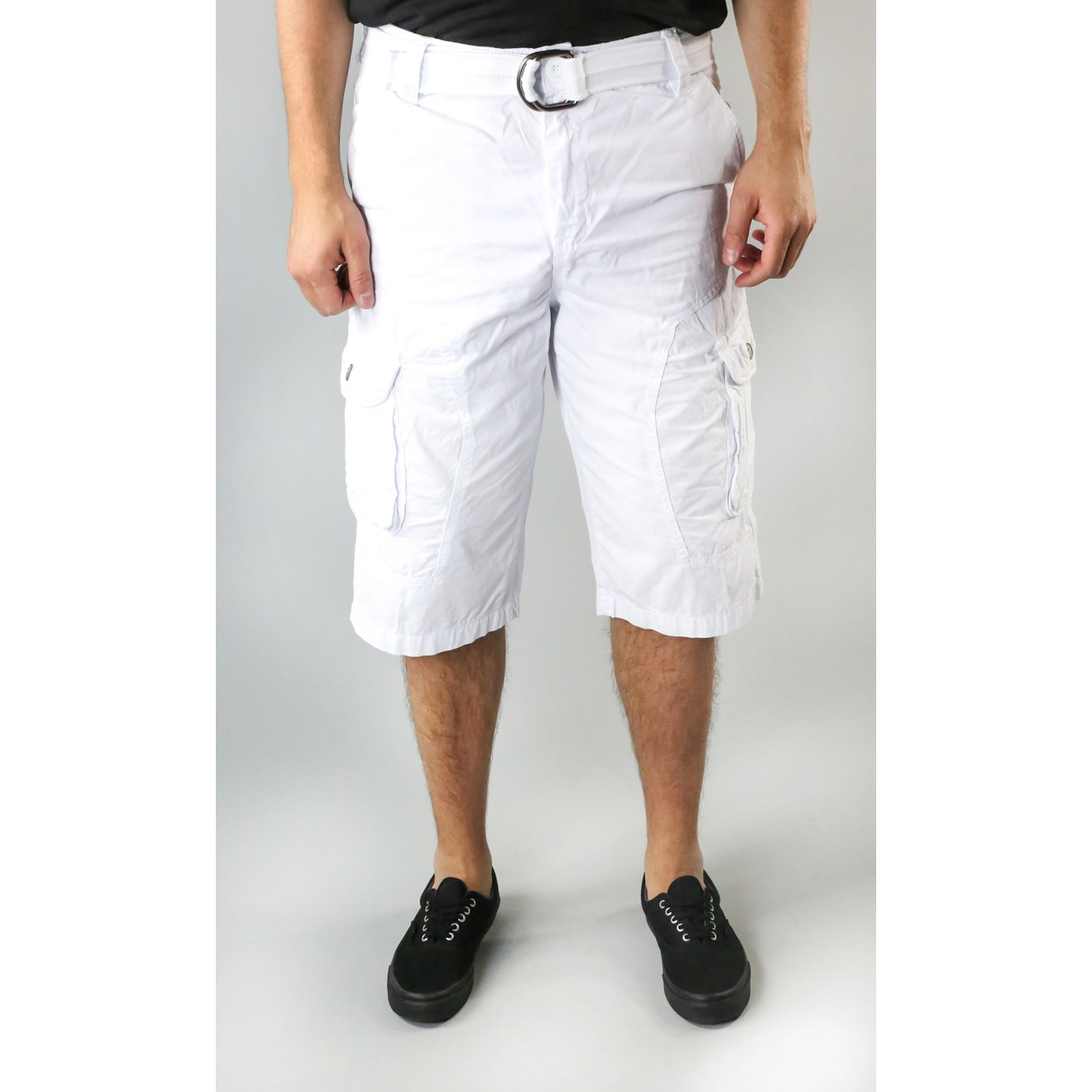 d054fbd5c5 ... Xray Jeans Men's Denver Cargo Shorts ...