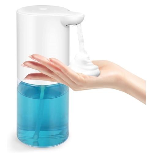 Automatic Soap & Hand Sanitizer Dispenser
