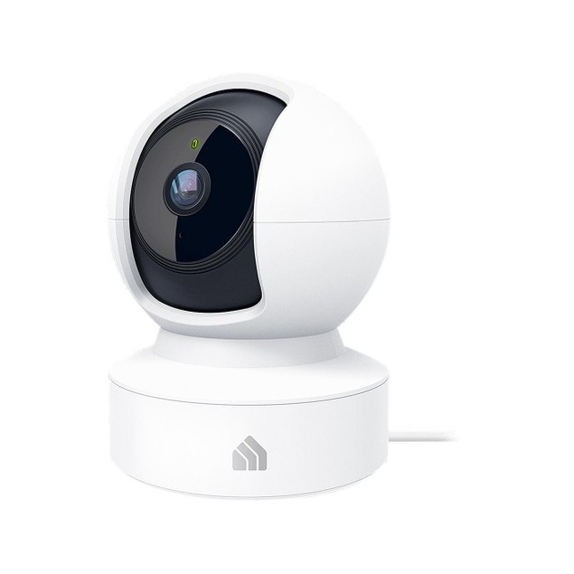 Kasa Smart Indoor Pan/Tilt Home Camera, 1080p HD wireless Security Camera
