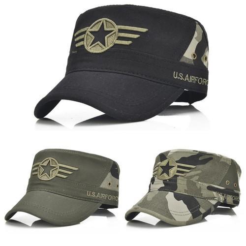 Fashion Flat Cap Unisex