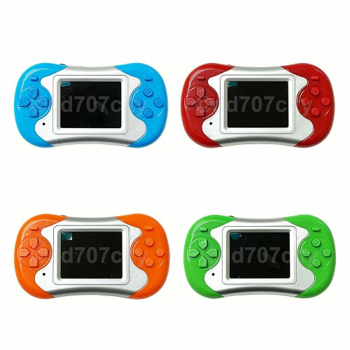MY-8V Retro Classic 180 Built-in Games Handheld Portable Game Console
