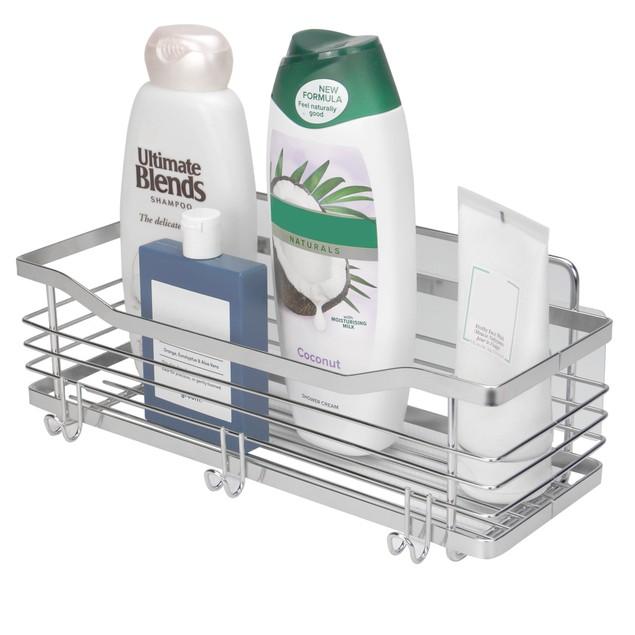 Deep Basket Shower Caddy | MandW