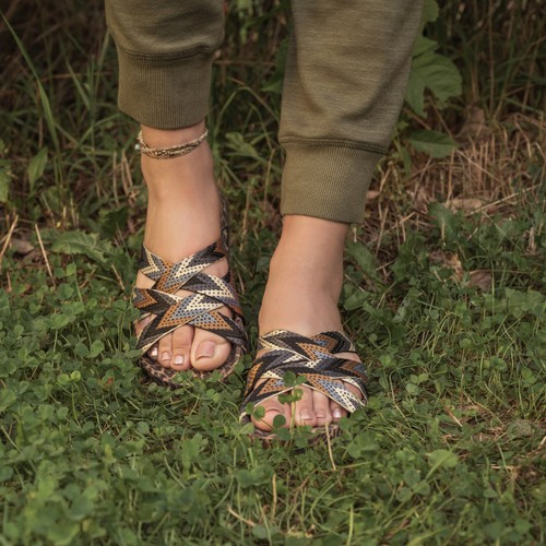 MUK LUKS® Women's Sloane Sandals
