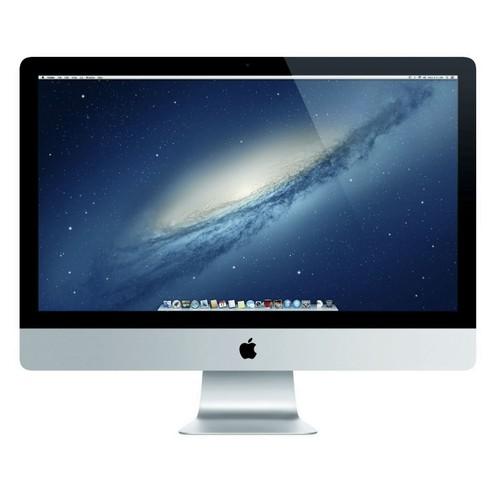 iMac 27 3.2GHZ Quad Core i5 (2013) 16GB RAM-3TB HD-0 SSD