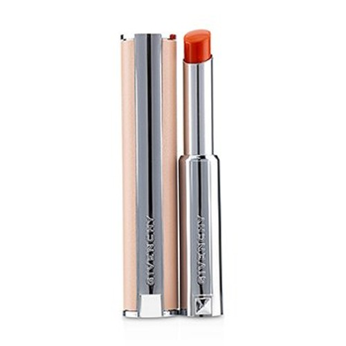 Givenchy Le Rose Perfecto Beautifying Lip Balm - # 302 Solar Red