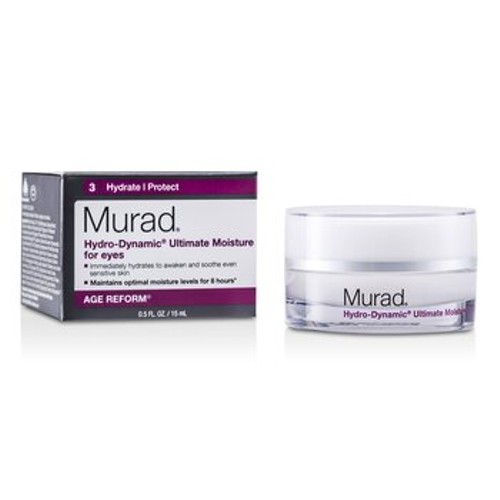 MuradHydro-Dynamic Ultimate Moisture For Eyes