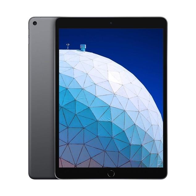 "Apple iPad Air 2 9.7"" 64GB WiFi,Space Gray (Certified Refurbished)"