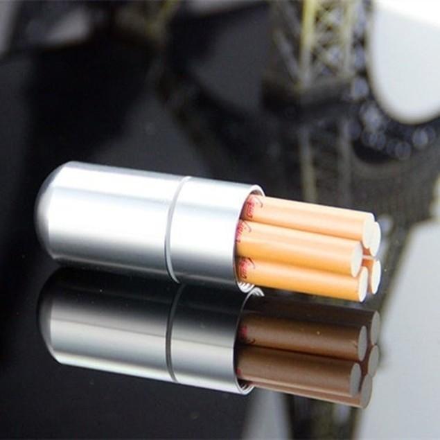 Aluminum Cigarette Joint Case